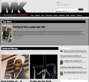 MK Site Preview